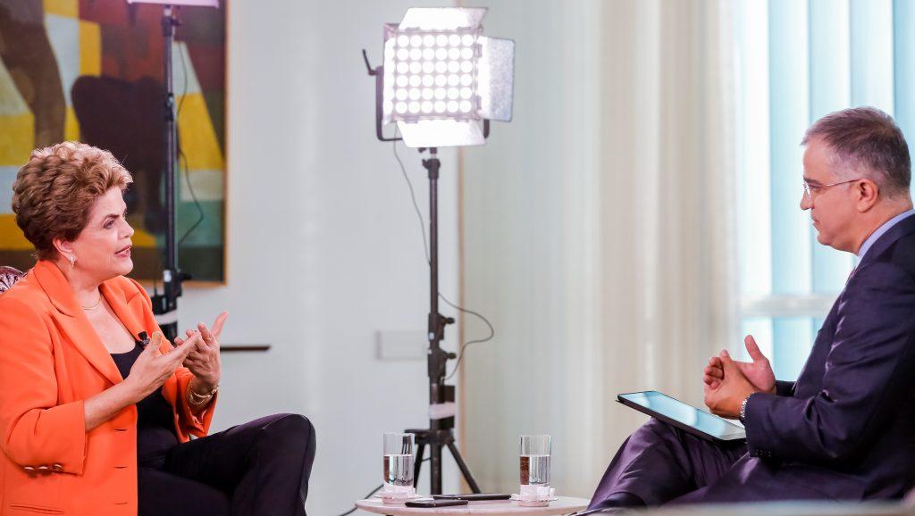 Entrevista Kennedy