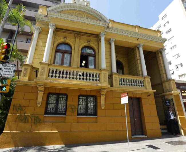 Fundação de Economia e Estatística do Rio Grande do Sul
